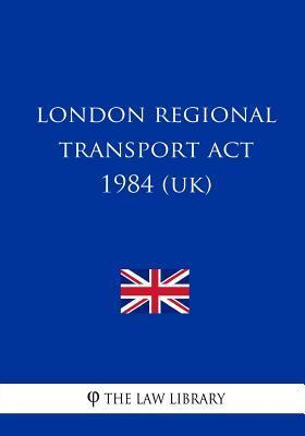 London Regional Tran...