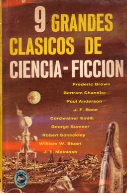 9 grandes clásicos ...