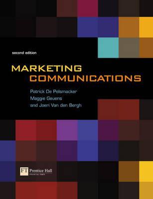 Marketing Communicat...