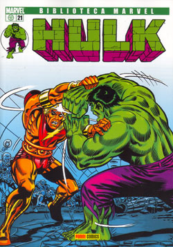 BM: Hulk #21