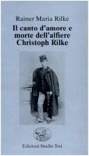 Il canto d'amore e morte dell'alfiere Christoph Rilke
