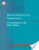 Anticorruption in Transition