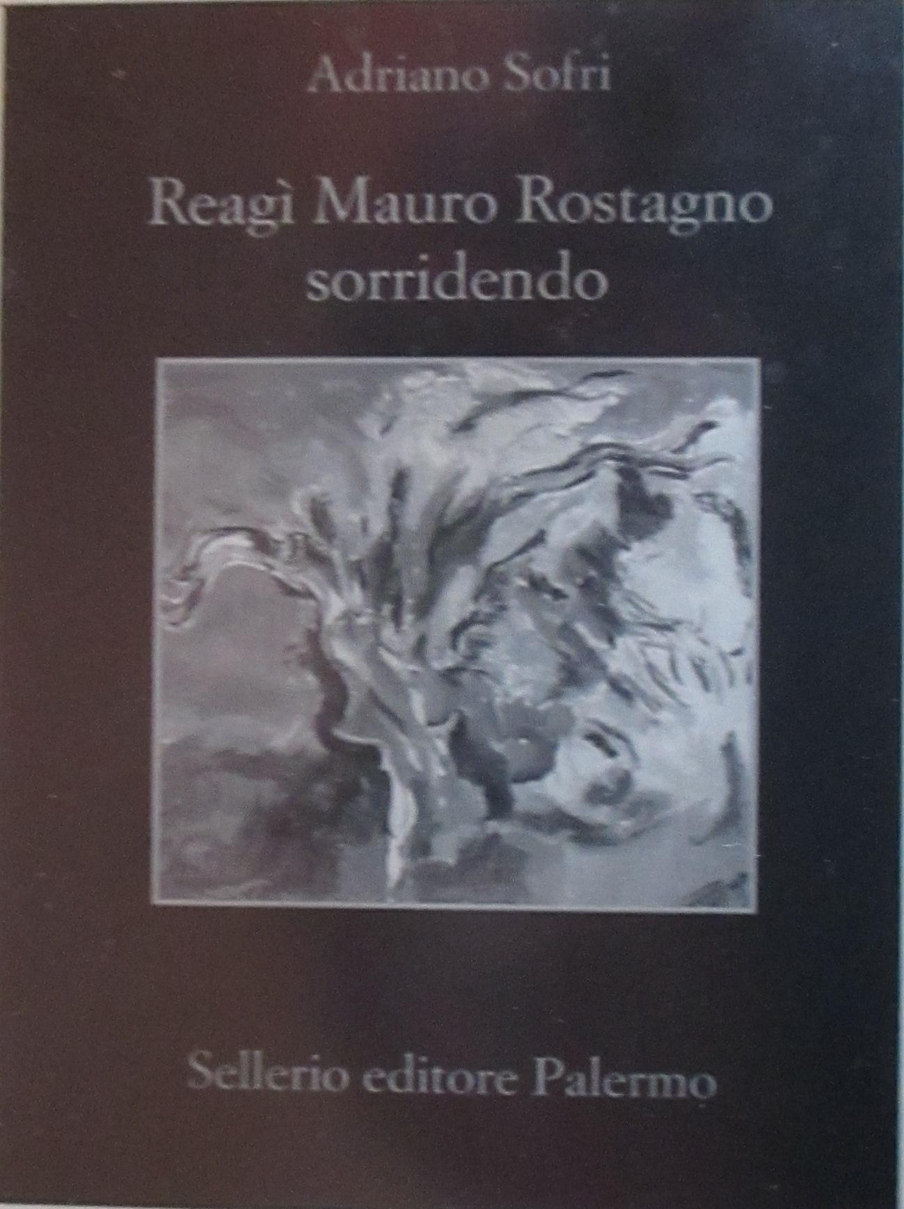 Reagì Mauro Rostagn...