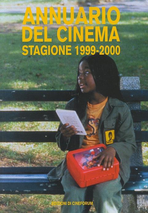 Annuario del cinema