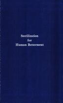 Sterilization for Human Betterment