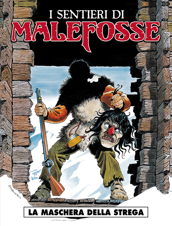 I sentieri di Malefosse n. 3