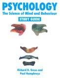 Psychology: Study Guide