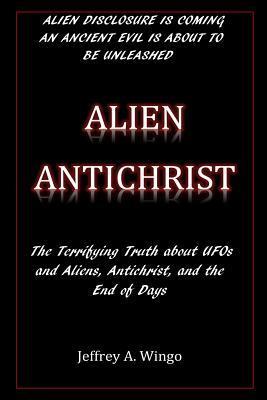 Alien Antichrist