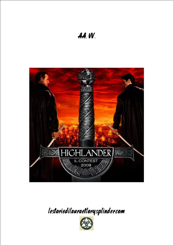 Highlander 2009
