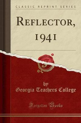 Reflector, 1941 (Classic Reprint)