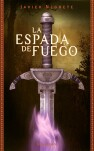 La espada de fuego