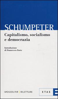 Capitalismo, socialismo e democrazia