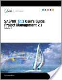 SAS/OR 9.1.3 User's Guide