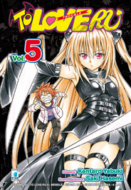 To Love-ru vol. 5