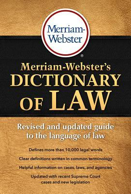 Merriam-Webster's Di...