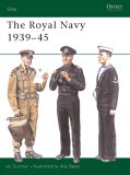 The Royal Navy 1939-45