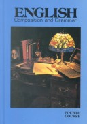 English Composition & Grammar, 1988