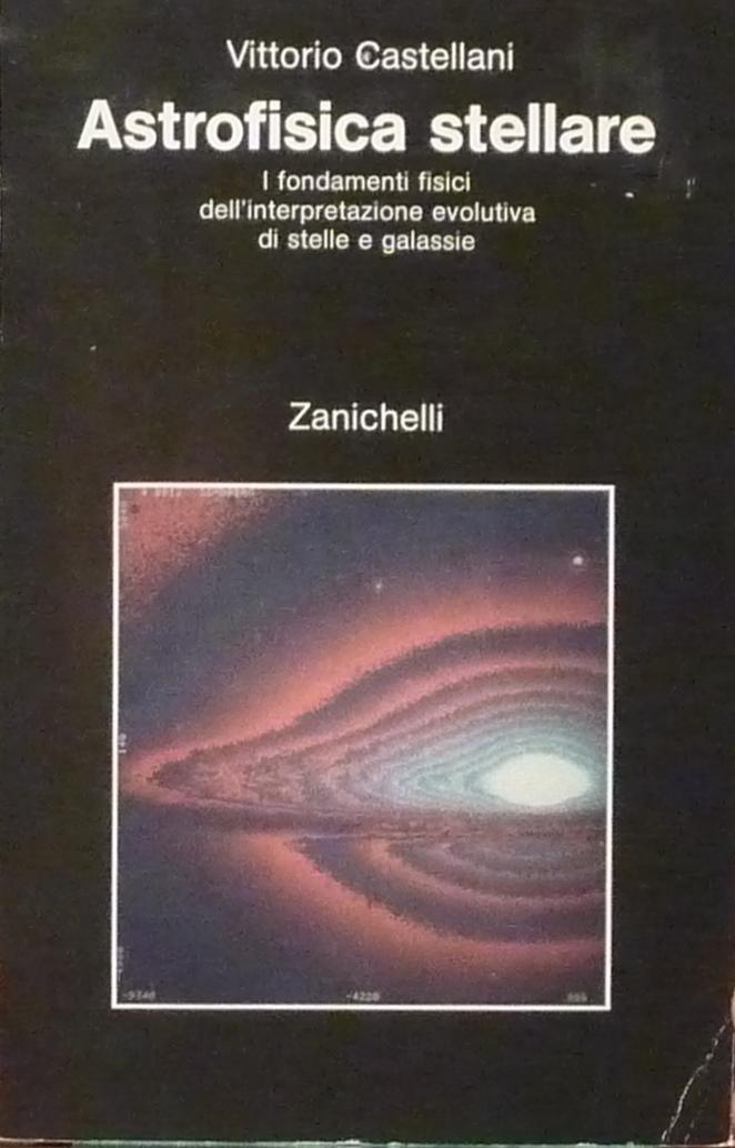Astrofisica stellare