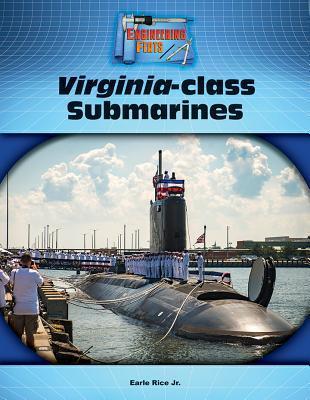 Virginia-Class Submarines