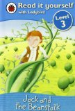 Read It Yourself Level 3 Jack and the Beanstalk