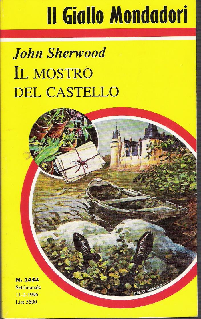 Il mostro del castello