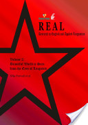 Research in English and Applied Linguistics (REAL) Vol 2: Beautiful World is Seen from the Eyes of Linguists