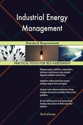 Industrial Energy Management Standard Requirements