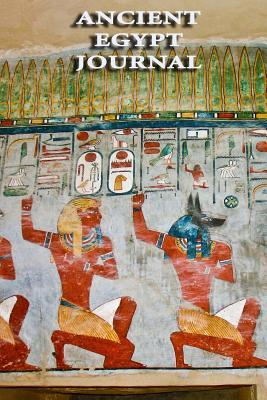 Ancient Egypt Journal