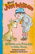 William and the Prize Cat