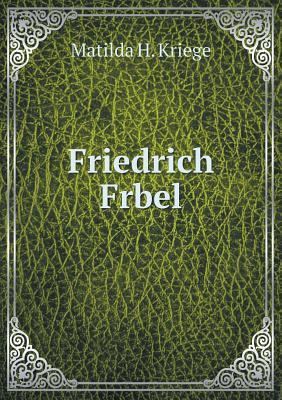Friedrich Frbel