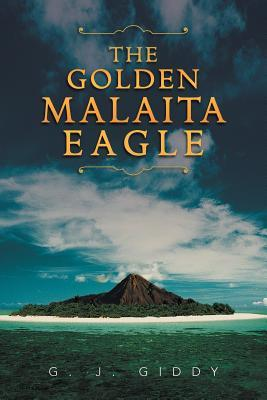 The Golden Malaita Eagle