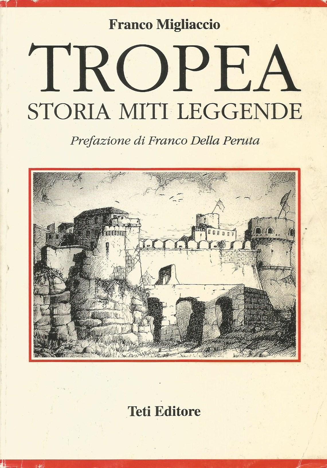 Tropea: storia, miti, leggende