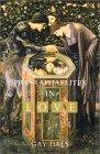 Pre-Raphaelites in Love