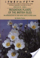 Mountain Plants of the British Isles