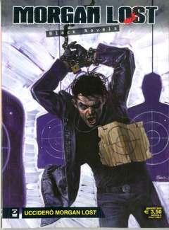 Morgan Lost - Black Novels n. 4