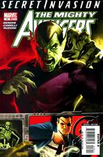 Mighty Avengers Vol.1 #018