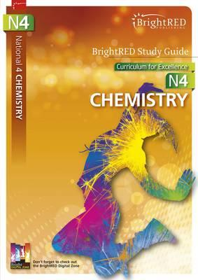 National 4 Chemistry (Bright Red Study Guide)