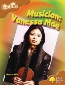 Oxford Reading Tree: Stage 8: Fireflies: Musician: Vanessa Mae