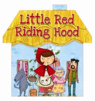 Little Red Riding Hood Clever Book