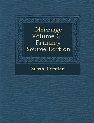 Marriage Volume 2