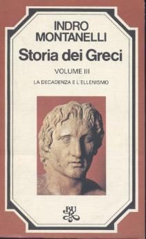 Storia dei greci, vo...