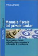 Manuale fiscale del private banker