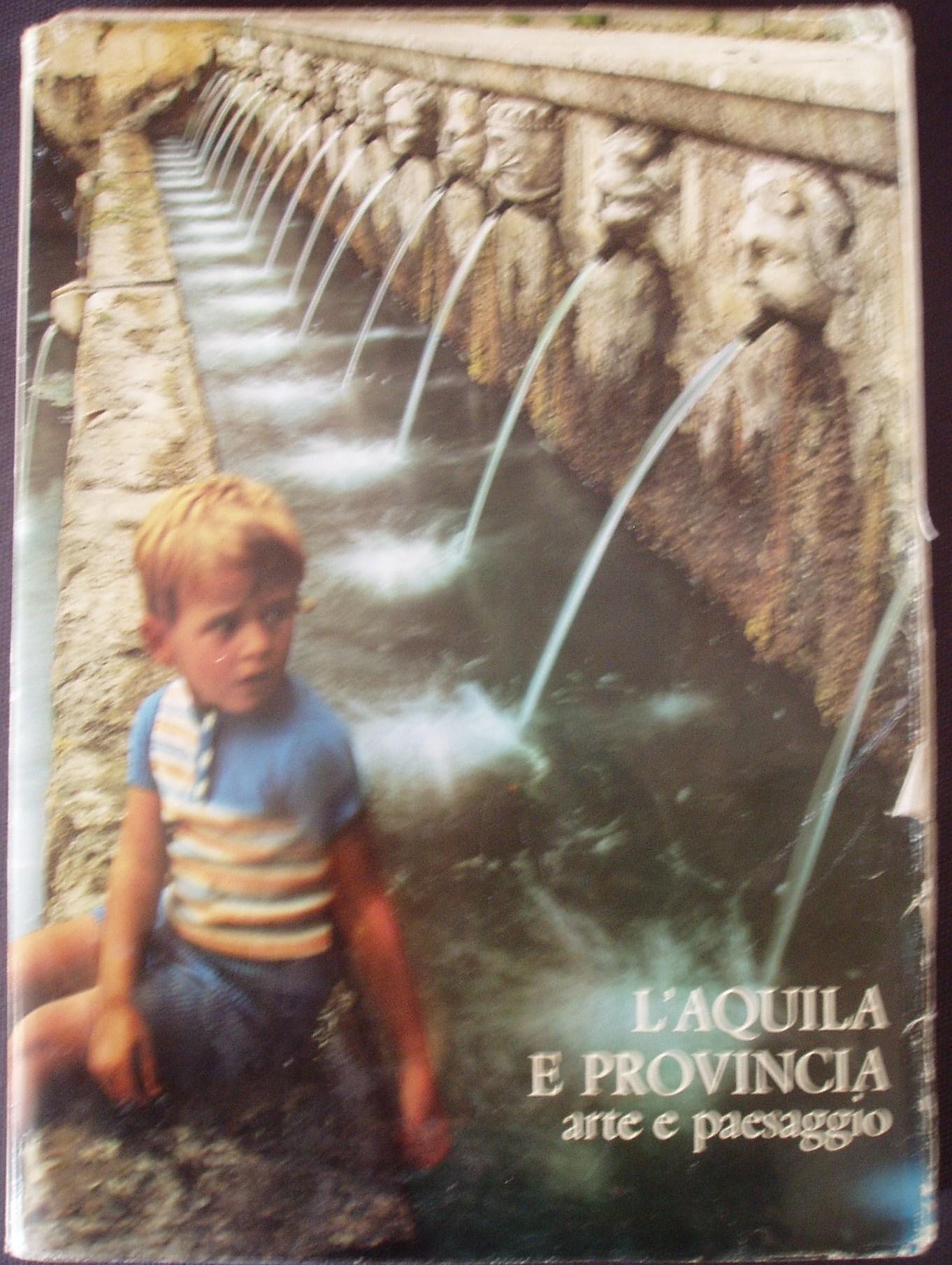 L'Aquila e Provincia