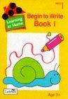 Begin to Write