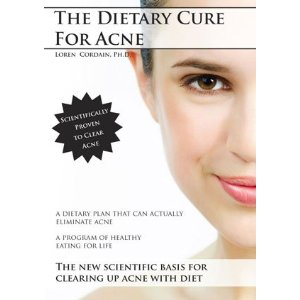 The Dietary Cure for Acne