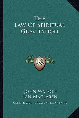 The Law of Spiritual...