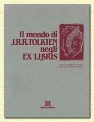 Il mondo di J.R.R. Tolkien negli ex libris