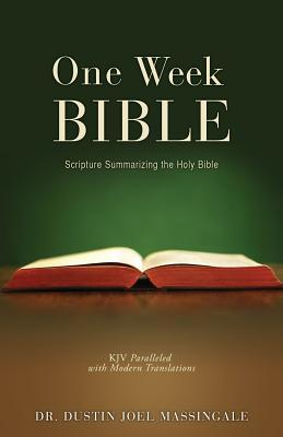 One Week Bible