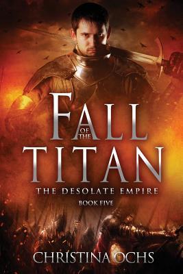 Fall of the Titan