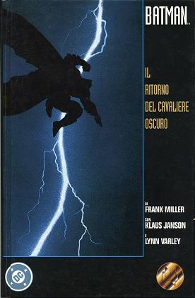 Batman: Il ritorno del Cavaliere Oscuro